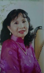 GS Nguyen Thi Ngoc Chau