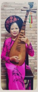 GS Nguyen Thi Thanh